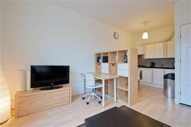 Congress Centre Apartment B3 Amsterdam